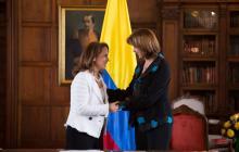 Por primera vez, embajadora de carrera diplomática es nombrada Viceministra de Asuntos Multilaterales