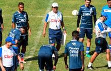"""""""Los entrenadores colombianos estamos aportando capacidad y conocimiento"""": Pinto"""