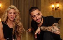 Shakira y Maluma lideran nominaciones de los Latin American Music Awards 2017