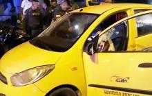 Taxista llevó a su pareja hasta La Chinita y de regreso a su casa lo asesinan a tiros