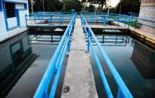 Acueducto del Sur por fin tendrá un operador