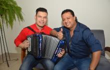Rafael Santos 'Vuelve' con CD