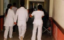 El hospital San Jerónimo de Montería sigue con una crisis marcada por la deuda que sostiene las EPS, superior a los 50 mil millones de pesos.