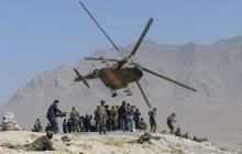 Casi 60 muertos en dos atentados en Afganistán