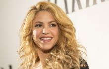 Critican publicidad de Shakira por exceso de Photoshop