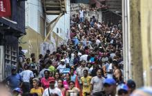 ¿Hacia dónde marcha Venezuela?