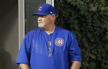 Los Cubs se quedan sin coach de pitcheo