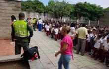 En La Guajira se evacuaron 29.881 personas en el simulacro nacional