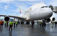 Emirates anunció que los pasajeros serán sometidos a entrevistas previas al check-in.