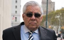 Primera sentencia del Fifagate: ocho meses de cárcel para dirigente de Guatemala