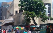 Restauración del Teatro Santa Marta culmina en el año 2019