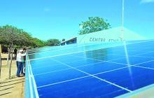 La Guajira puede producir energía solar para todo el país