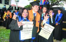 Unimagdalena pionera en inclusión de estudiantes con capacidad diferencial