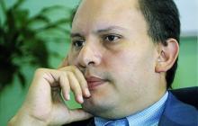 exviceministro de Energía, Nervis Villalobos.
