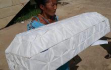 Ya son 27 los niños muertos este año en La Guajira por desnutrición