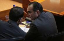 Testigo niega haber presionado a Víctor Pacheco en denuncias contra Pretelt