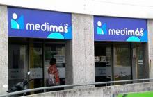 Supersociedades estudia demanda de accionistas de la EPS Medimás