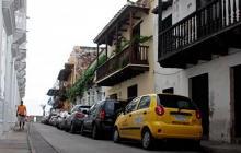DATT impone sanción a taxista que conducía ebrio por Cartagena
