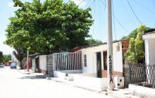 Tragedia en el barrio Por Fin por ataque de joven a sus vecinos