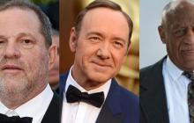 Crece la lista de acusados por agresiones sexuales en Hollywood