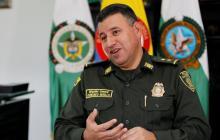 Director del Gaula de la Policía atiende caso SuperGiros
