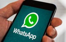Afganistán ordena suspender servicios de WhatsApp y Telegram