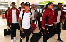 Sin su guerrero, Perú llega a Nueva zelanda