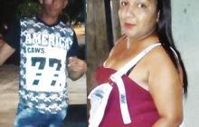 Imputan feminicidio agravado a hombre que golpeó y asfixió a su pareja en Soledad