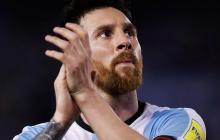 Estos son los favoritos para ganar Rusia-2018, según Messi