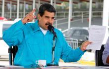 Venezuela ilegalizará partidos y cerrará medios que inciten al odio
