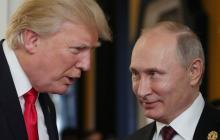 """Putin elogia a Trump, un hombre """"educado y de trato agradable"""""""