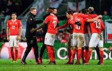 Suiza clasifica al mundial de Rusia tras empatar contra Irlanda del Norte