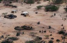 Comunidades wayuu. Imagen de referencia.