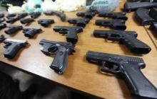 Capturan a hombre que alquilaba armas de los Papalópez desde $100.0000