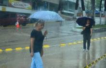 Ideam pronostica una semana con lluvias para Barranquilla