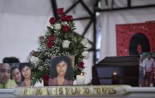 Los restos de Castiblanco fueron hallados el 17 de julio 2001.
