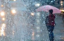 Se pronostican lluvias con posible tormenta eléctrica en la región Caribe: Ideam