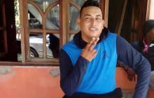 Henry Carmona Lázaro, el mototaxista fallecido.