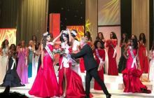 Una guajira es la Miss Georgia USA 2018