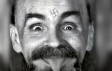 Los crímenes de Charles Manson que traumatizaron a EEUU