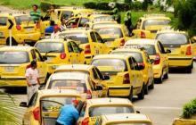 AMB y Sena capacitan a taxistas en dominio del inglés