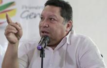 Procuraduría formula pliego de cargos contra Manuel Vicente Duque