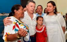 """""""Aún falta mucho por hacer"""", dice Santos sobre la prevención de la violencia contra la mujer"""