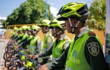 Cartagena reforzará la temporada de turismo con 300 nuevos policías