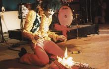 'El más grande guitarrista en la historia del rock', Jimi Hendrix, cumpliría 75 años