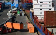 Colombia, con certificación Global GAP para exportar alimentos