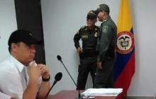 Revive el caso del fiscal Lora acusado del crimen de dos jóvenes en Montería