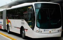 Así funcionará Transmetro durante el encuentro Junior - Flamengo