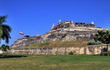 Está listo el Plan de Protección para las  murallas y el  Castillo  de San Felipe