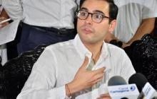 Alcalde (e) de Cartagena prohíbe pescar en La Bocana